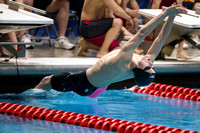After finals, swim squads eager for next season