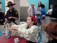 'Elvis Ate Here' latest production from KidsPlay