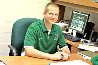 New PHHS athletic director ready to move forward