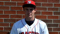 2016 All-Hancock County Baseball team